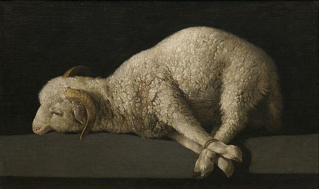 1.《看哪,臥在馬槽裡,包著布,這嬰孩,神的羔羊》