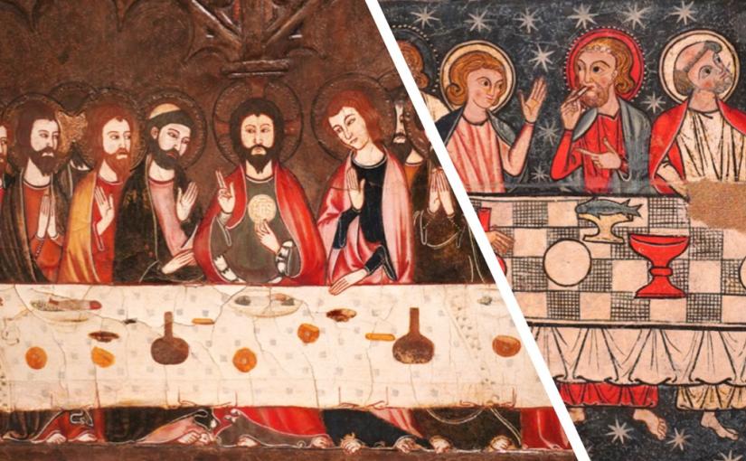 5.《聖餐是常餐、套餐還是自助餐?》