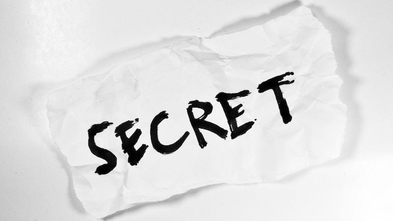 HR不會話你知的秘密